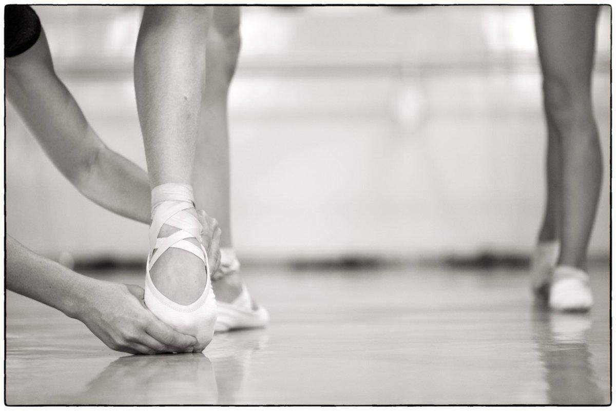 «Η καρδιά του χορού χτυπάει στη Λάρισα»