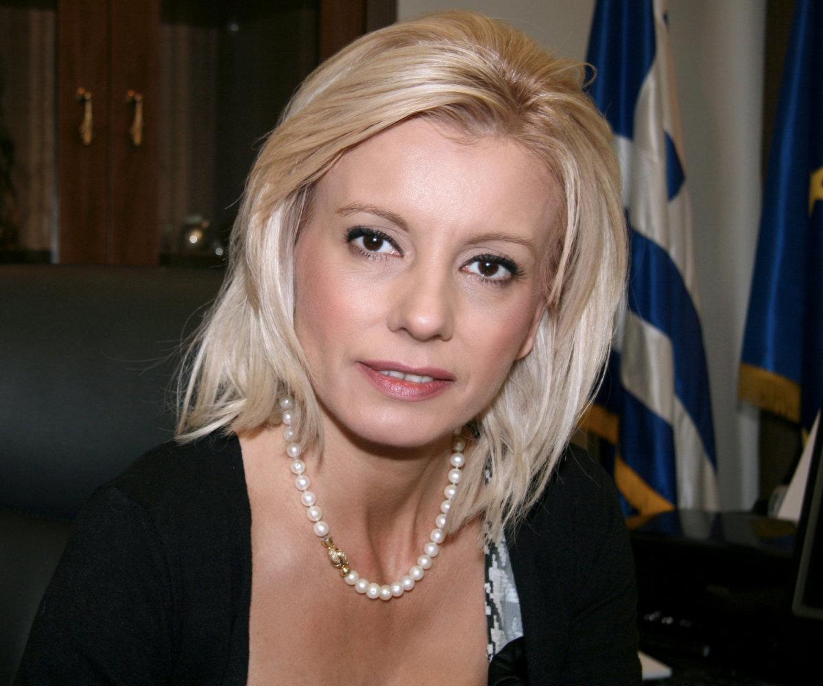 Ρένα: Δεν μηδενίζονται τα τέσσερα χαμένα χρόνια κ. Δήμαρχε …
