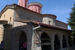 Τα θρησκευτικά μνημεία της Θεσσαλίας πόλος έλξης και διεθνής τουριστικός προορισμός