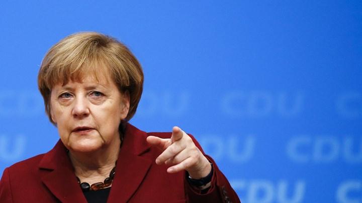 Επιστολή της Μέρκελ αποκαλύπτει ποιες χώρες ανέλαβαν δεσμεύσεις για το προσφυγικό