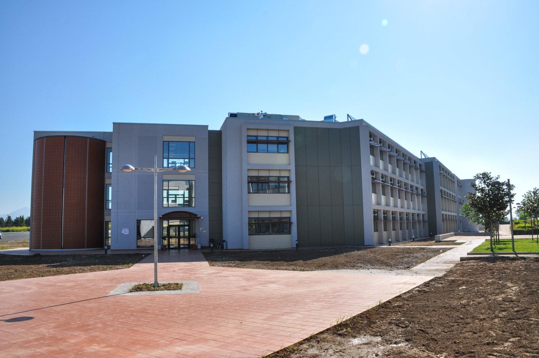 Το Τμήμα Βιοχημείας – Βιοτεχνολογίας του Πανεπιστημίου Θεσσαλίας