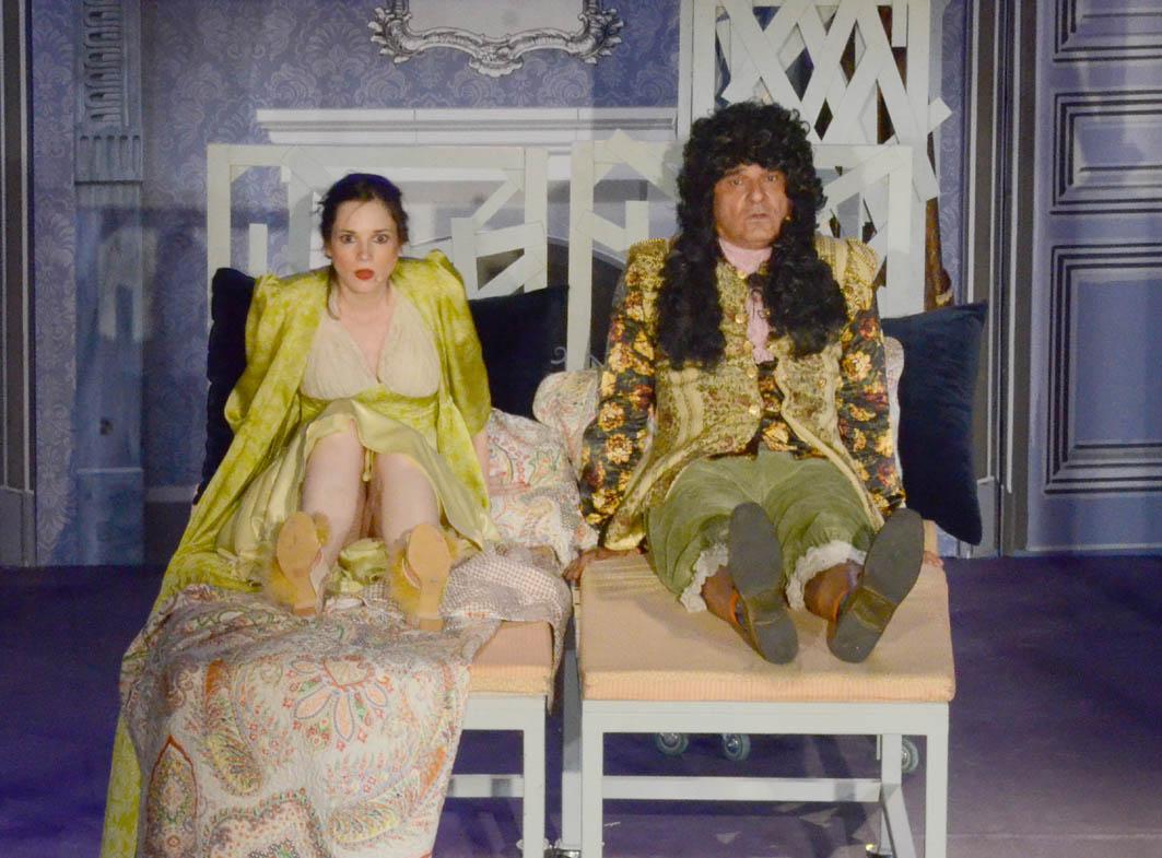 Το έργο «Από το Γάμο στο διαζύγιο» ξανά στο Κηποθέατρο