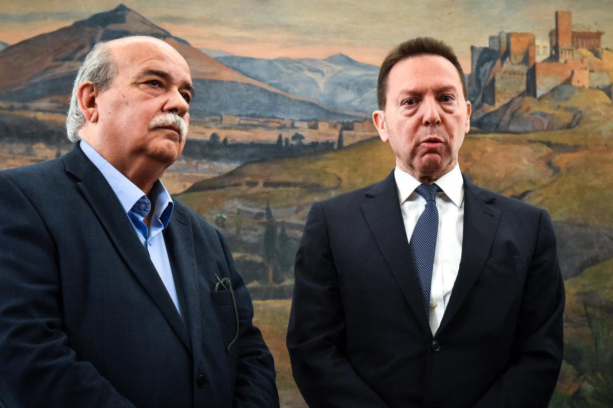 Γ. Στουρνάρας: Η Ελλάδα επιστρέφει στις αγορές