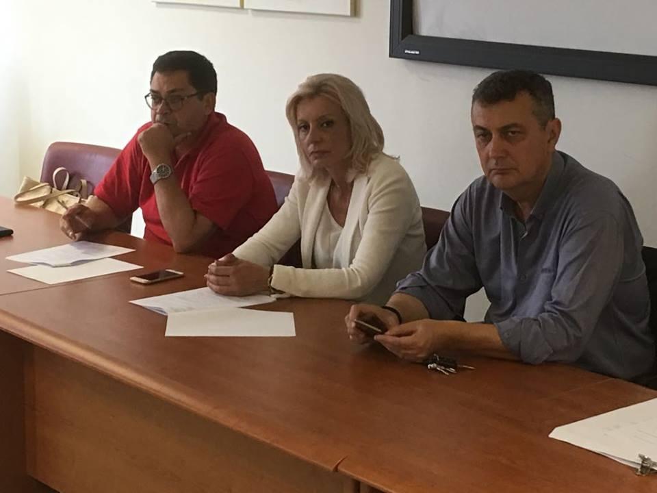 Διεθνές Συνέδριο με θέμα: «Πηνειός Ποταμός: Πηγή Ζωής και Ανάπτυξης στη Θεσσαλία»