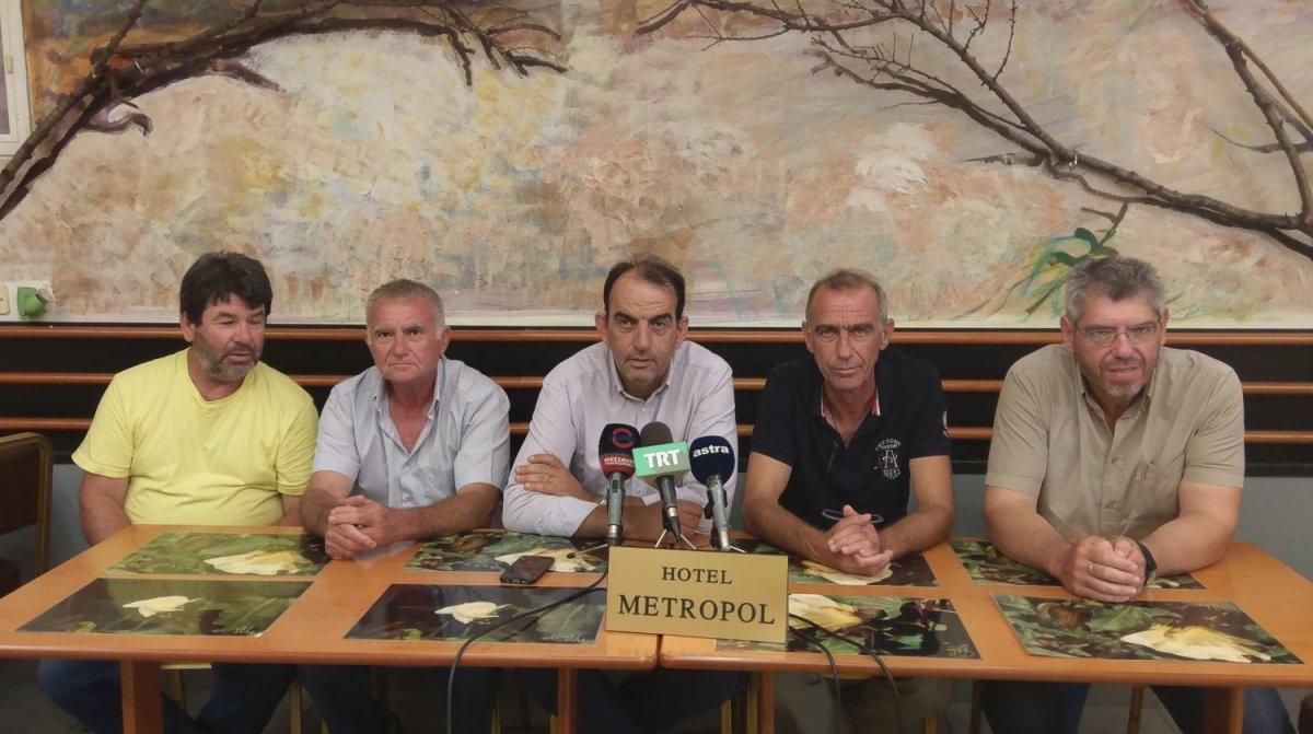 Διευρυμένη σύσκεψη της Πανελλαδικής Επιτροπής των Μπλόκων στον Παλαμά