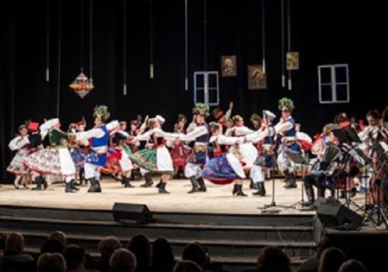 Ξεκίνησαν στο Μακρυχώρι οι προετοιμασίες για το 3ο Διεθνές Φεστιβάλ Χορού