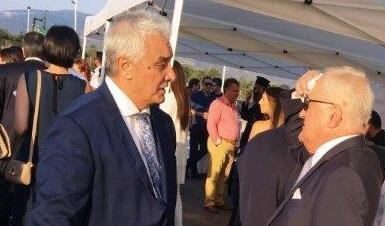 Κ. Κολλάτος: Να παραμείνει η Τράπεζα Πειραιώς στον Πυργετό