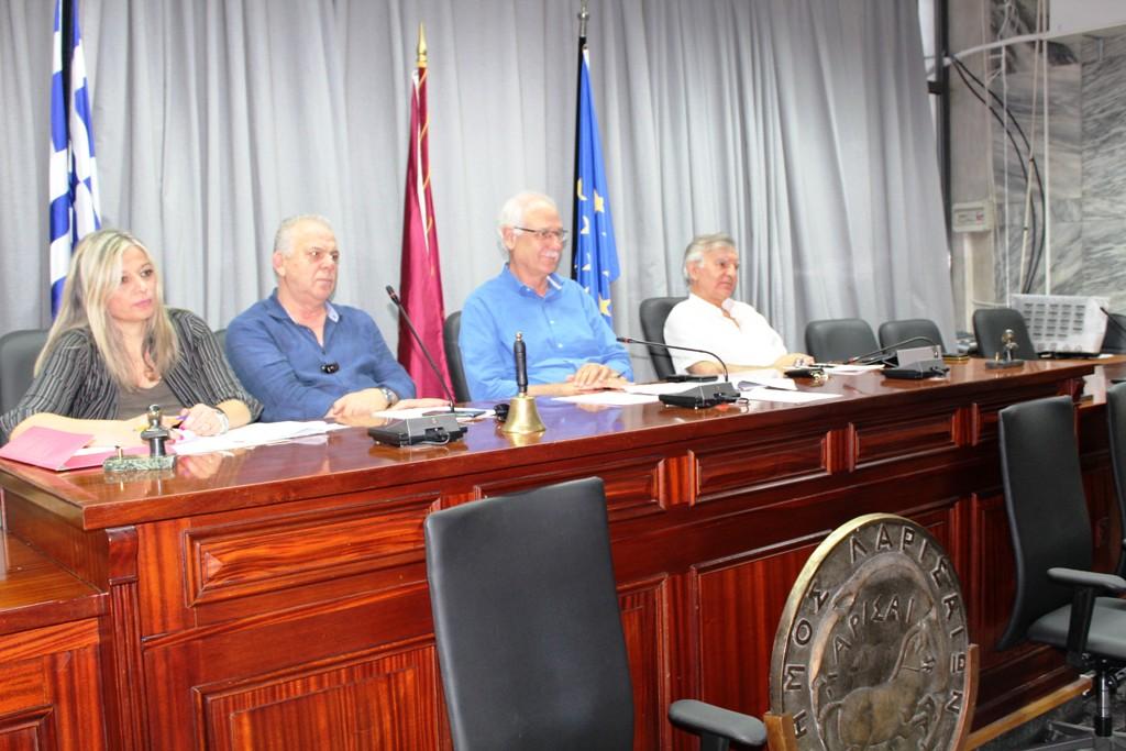 Σύσκεψη συγκαλεί ο Δήμος Λαρισαίων για το νέο Πανεπιστήμιο Θεσσαλία