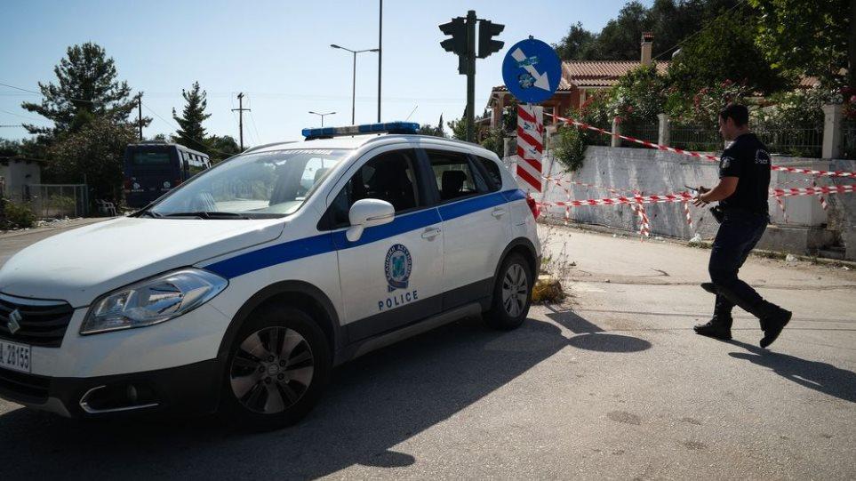 Κέρκυρα: Νεκρός εντοπίστηκε Βρετανός τουρίστας σε δρόμο του νησιού