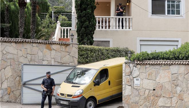 Εντοπίστηκε αρχαιοελληνικός θησαυρός 40 εκατ. ευρώ σε επιχείρηση της Europol