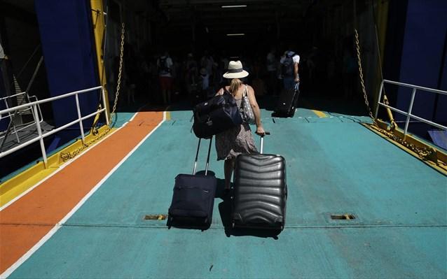 ΕΚΠΟΙΖΩ: Τα δικαιώματα όσων ταξιδεύουν με πλοίο