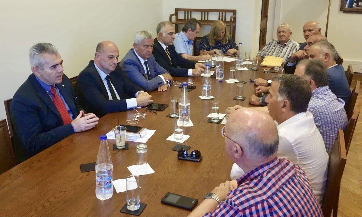«Ζήτημα εθνικής αξιοπρέπειας η απελευθέρωση των 2 Ελλήνων»
