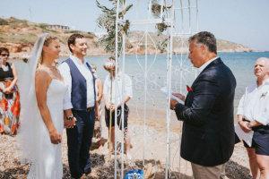 Ο γαμήλιος τουρισμός σε πρώτο πλάνο στους Λειψούς