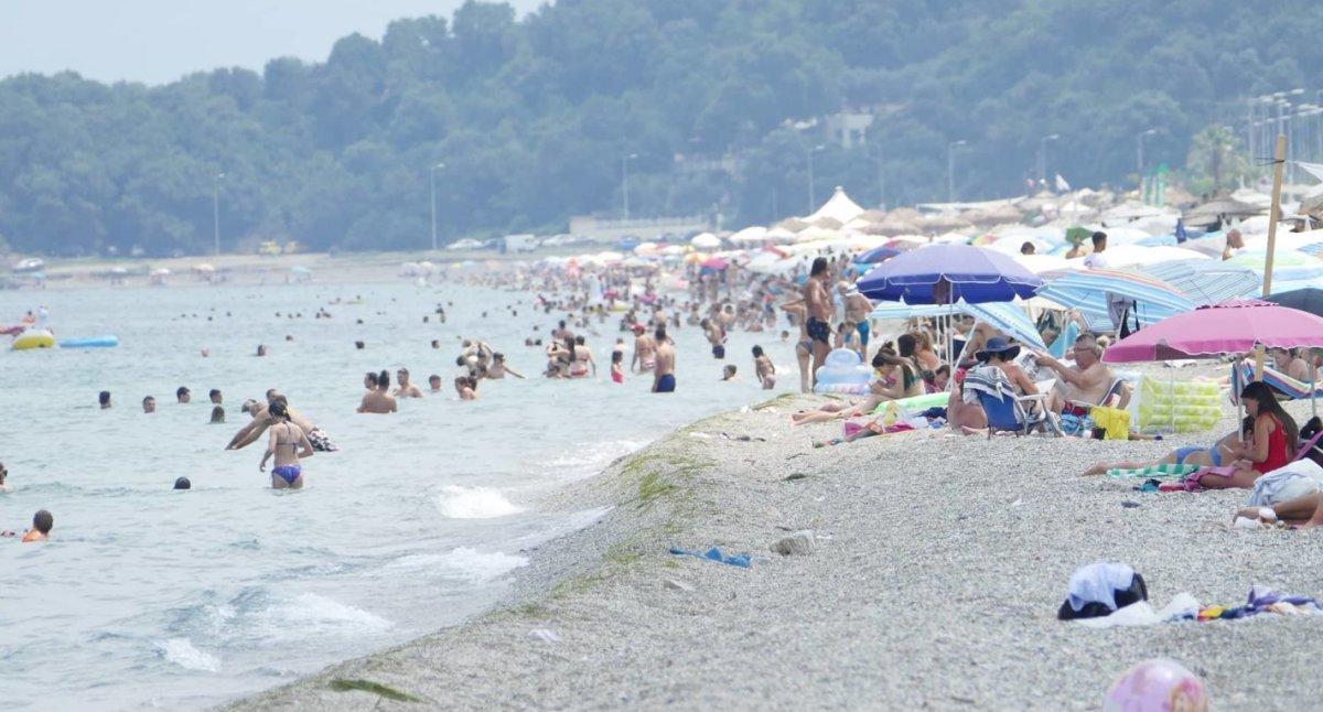 Έντονη ζέστη το Σάββατο στη Θεσσαλία