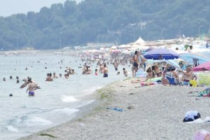 Έως 34 βαθμούς η θερμοκρασία την Τρίτη στη Θεσσαλία
