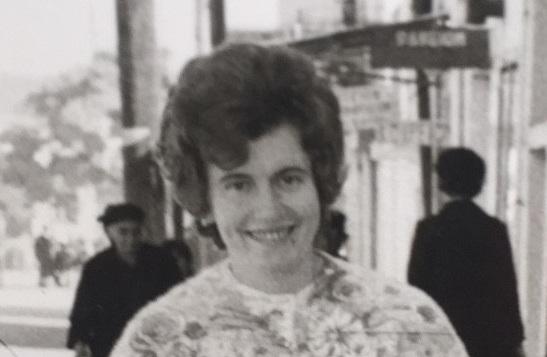 Την Κυριακή κηδεύεται η Ιωάννα Χατζηκρανιώτη στον Τύρναβο