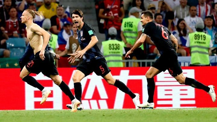 Μουντιάλ: Στον ημιτελικό μέσω… πέναλτι η Κροατία