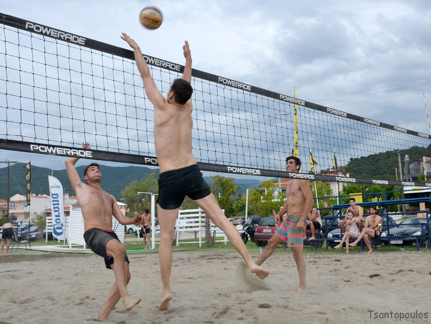 BeachVolley 3