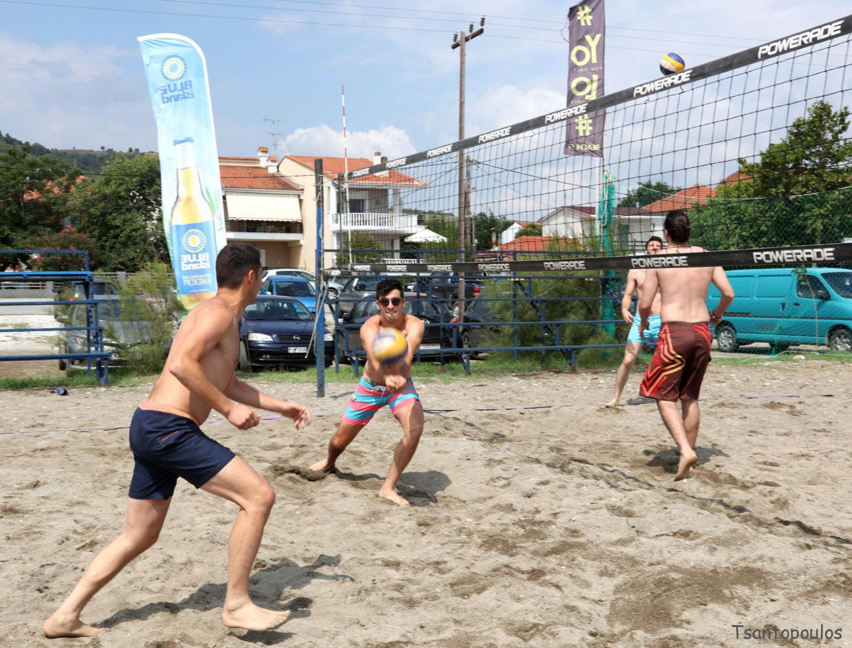 BeachVolley 4