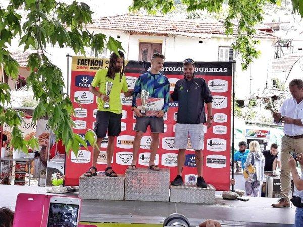 Winner Rupicapra men