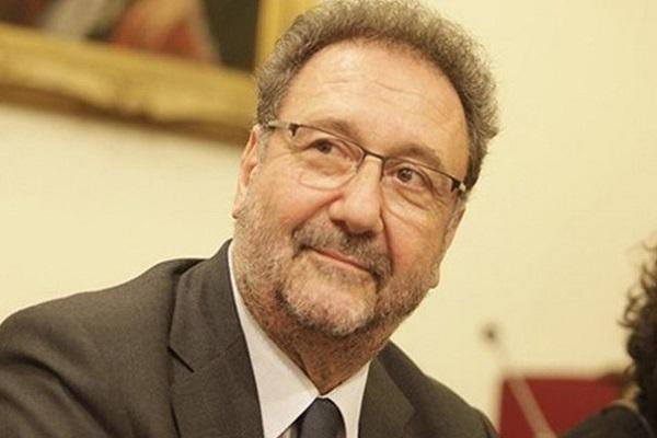 Σήμερα στη Λάρισα ο υφυπουργός Στέργιος Πιτσιόρλας