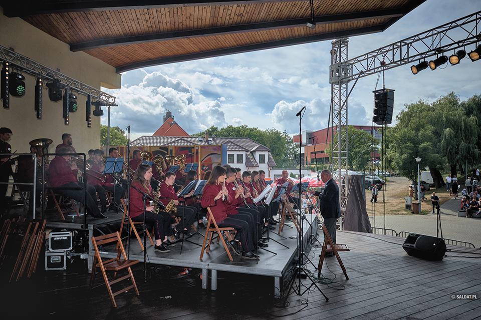 Σε διεθνές Φεστιβάλ στην Πολωνία η Φιλαρμονική Λάρισας