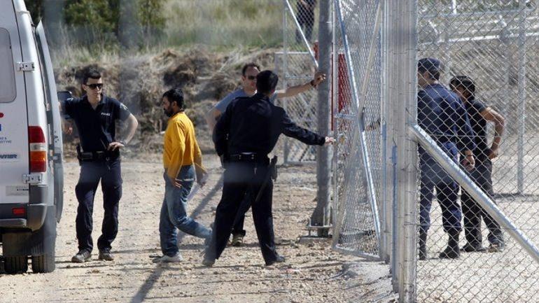 Προσφυγικό: Μόνο η Ελλάδα δέχεται επαναπροωθήσεις