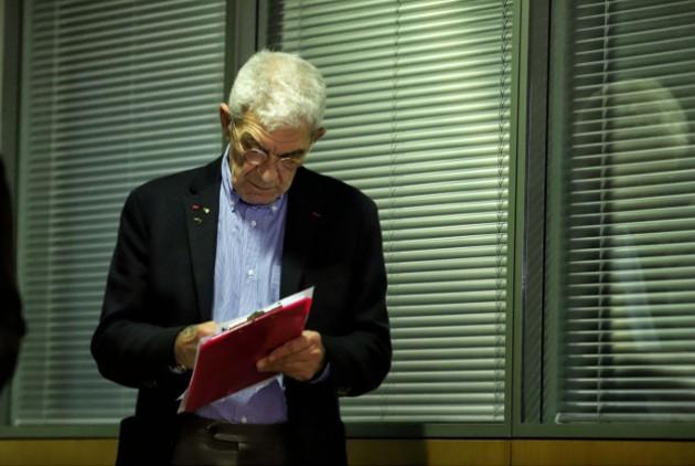 Ξανά για δήμαρχος ο Γιάννης Μπουτάρης