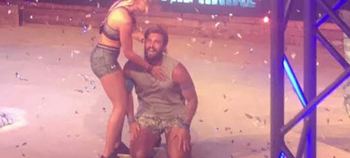 Survivor 2: Μεγάλος νικητής ο Ηλίας Γκότσης (φωτ. + βίντεο)