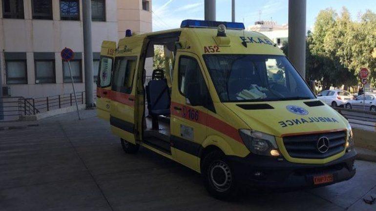 Τραγικό τέλος για 47χρονο τουρίστα – Αυτοκτόνησε πέφτοντας από το παράθυρο του νοσοκομείου