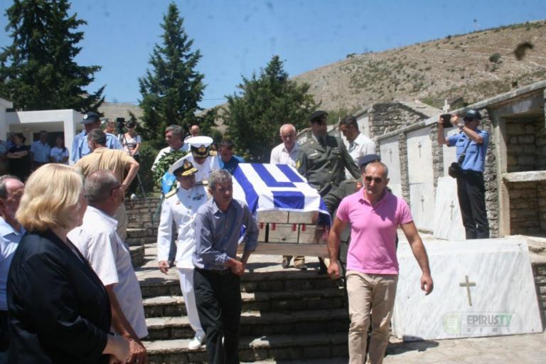 Ήπειρος: Βρέθηκαν τα οστά 100 Ελλήνων πεσόντων στο Αλβανικό Μέτωπο