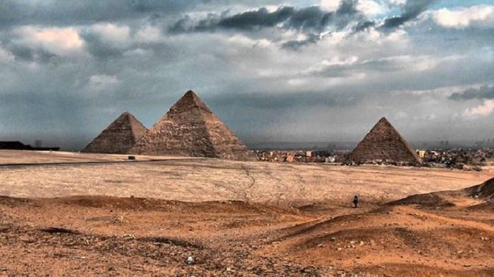 Νέα σημαντική ανακάλυψη στην Αίγυπτο – Στο φως τα μυστικά της μουμιοποίησης