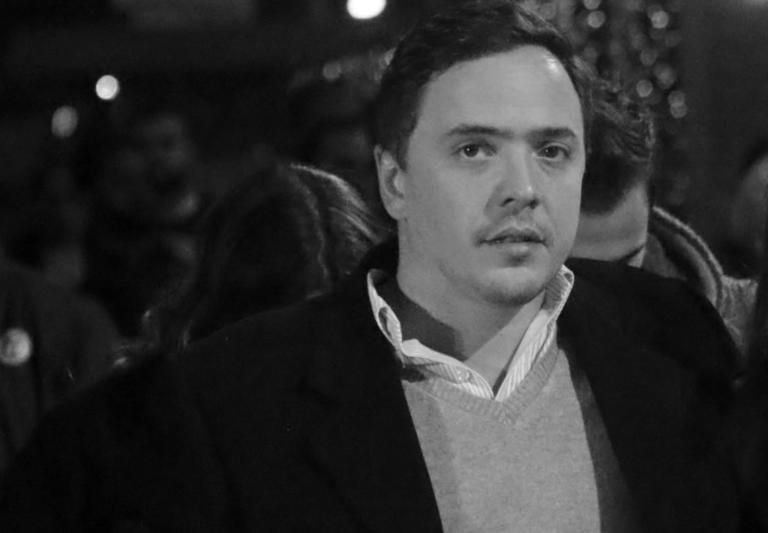 Το Ίδρυμα Κόκκαλη για τον θάνατο του 34χρονου Σωκράτη Κόκκαλη