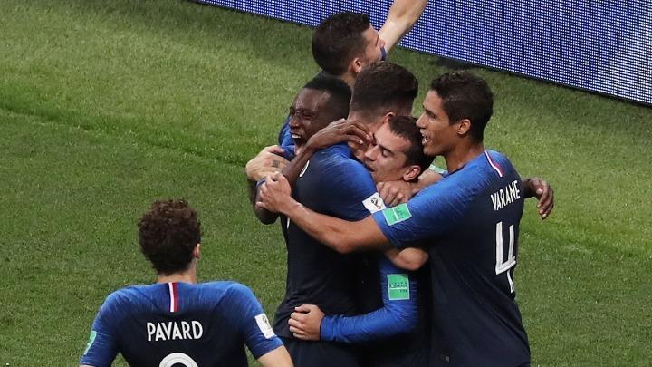 Γαλλία – Κροατία 4 – 2 – Παγκόσμια πρωταθλήτρια η Γαλλία