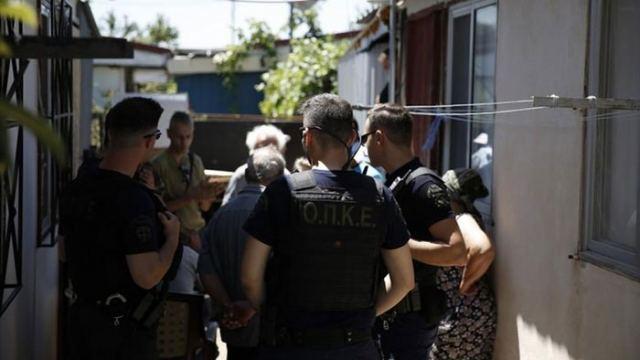 Λαμία: Παρέμβαση Εισαγγελέα για «ύποπτες» αναγνωρίσεις παιδιών ρομά από αλλοδαπούς