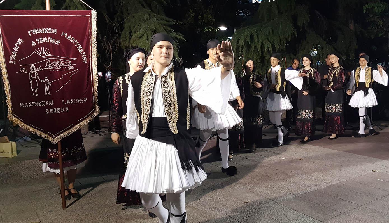 Παραδοσιακοί χοροί-ΤSANTOPOULOS (1)