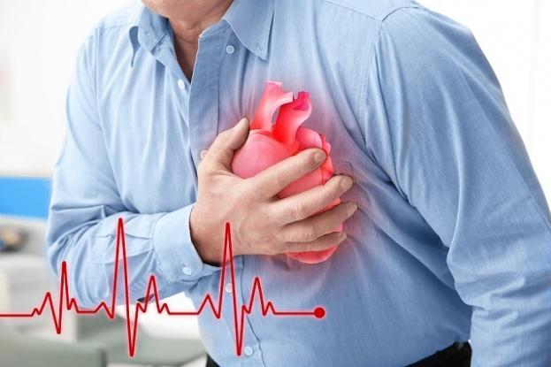 Online τεστ για την καρδιά: Δείτε αν κινδυνεύετε με έμφραγμα για τα επόμενα δέκα χρόνια
