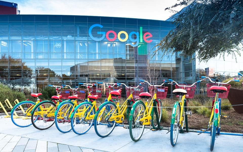 Πρόστιμο – ρεκόρ ύψους 4,3 δισ. ευρώ επέβαλε στη Google η Ε.Ε.