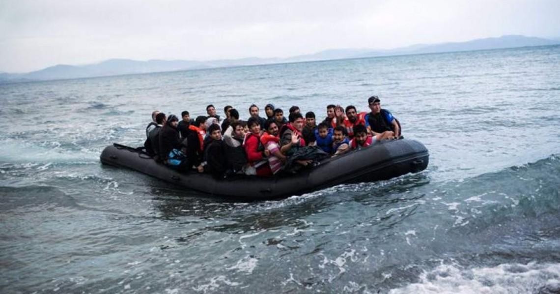 Πολύνεκρο ναυάγιο με πρόσφυγες ανοιχτά της Κύπρου