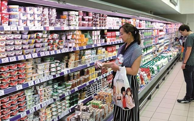 ΙΕΛΚΑ: Επώνυμα προϊόντα σε προσφορές προτιμούν οι Έλληνες