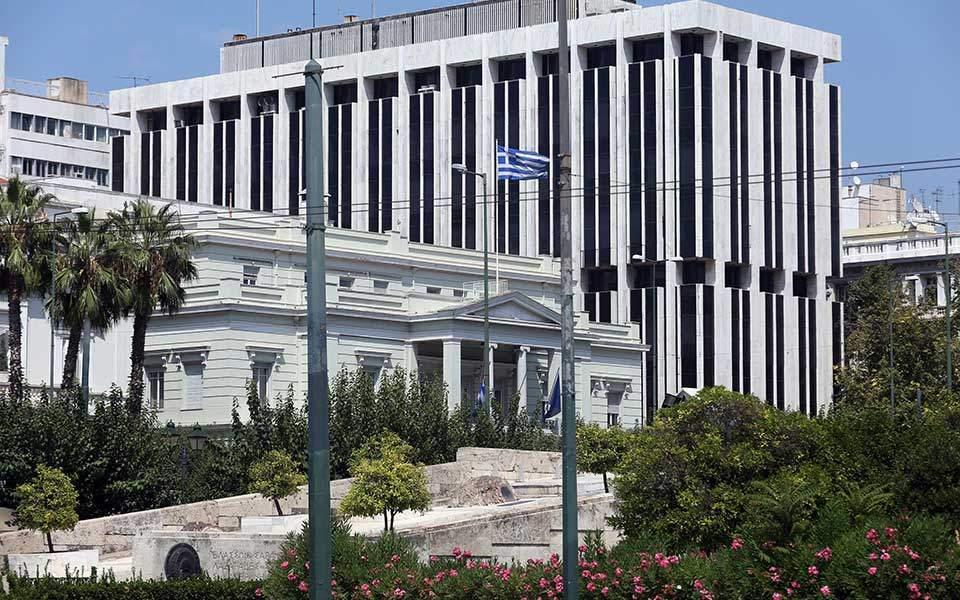 ΥΠΕΞ σε Ζαχάροβα: Η συνεχής ασέβεια πρέπει να σταματήσει
