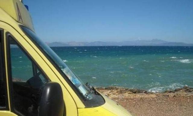 Δύο πνιγμοί λουόμενων σε παραλίες της χώρας