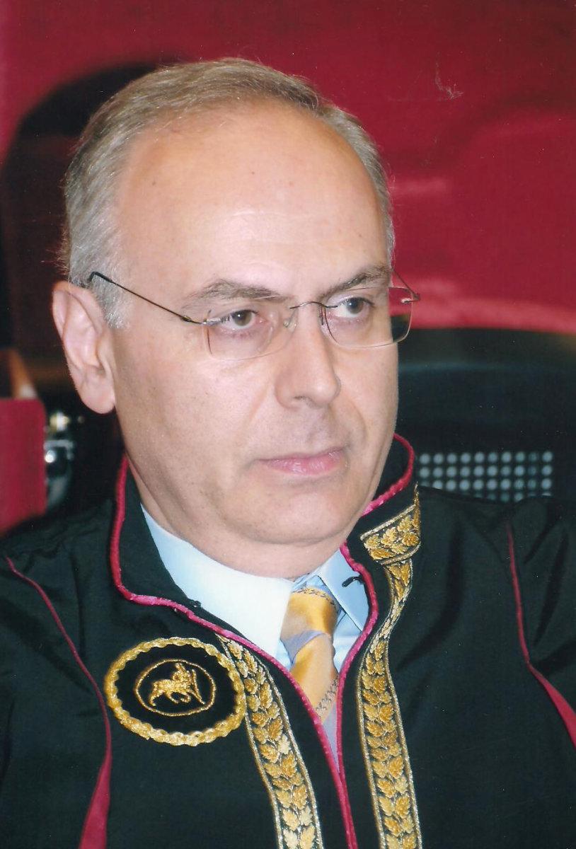 Πρόεδρος ο Α. Γιαννούκας