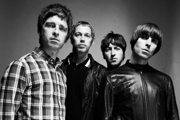 Επιστρέφουν οι Oasis;