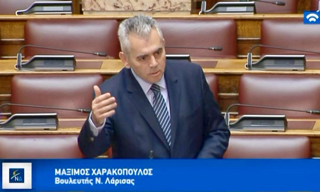 Ο Χαρακόπουλος για τα στελέχη των Ενόπλων Δυνάμεων