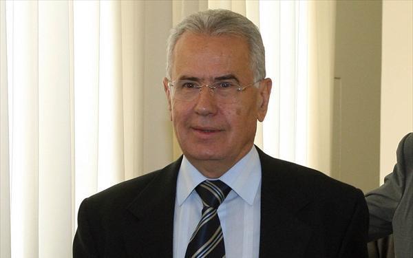 Προσήχθη ο πρώην βουλευτής Παναγιώτης Μελάς