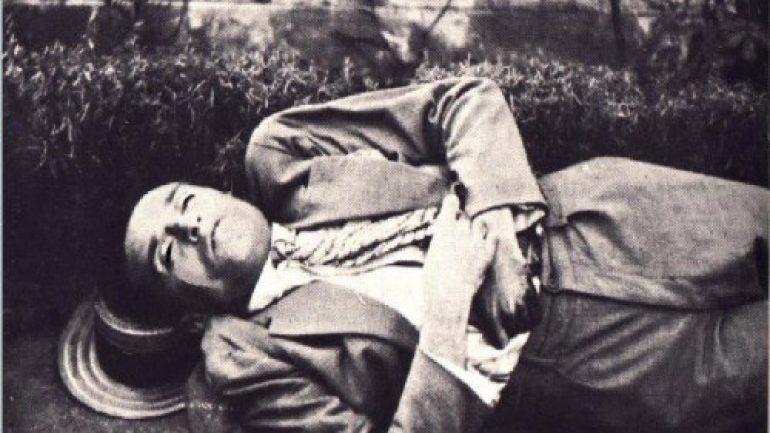 Γιατί αυτοκτόνησε ο Καρυωτάκης