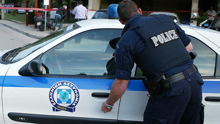 Πληροφορίες για τροχαίο δυστύχημα ζητά η Αστυνομία