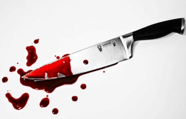 Επίθεση με μαχαίρι στο κέντρο της Θεσσαλονίκης