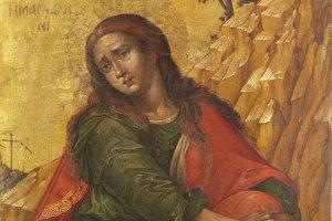 Η Μυροφόρος Ισαπόστολος Μαρία Μαγδαληνή*